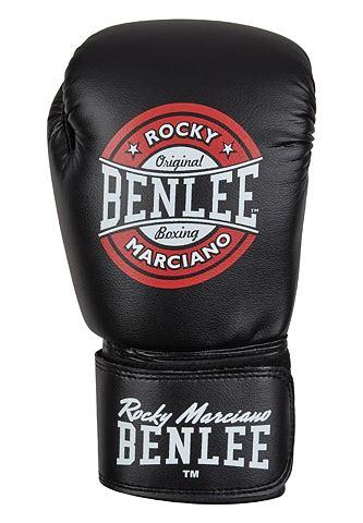Боксерские перчатки »PRESSURE&la...