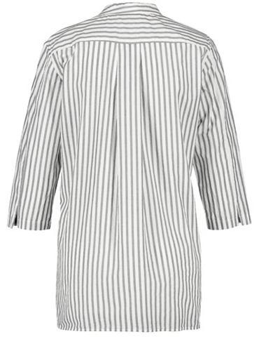 Блуза 3/4 рукава »Longbluse с St...