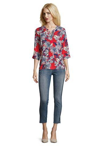 Betty&Co блузка с 3/4 рукава