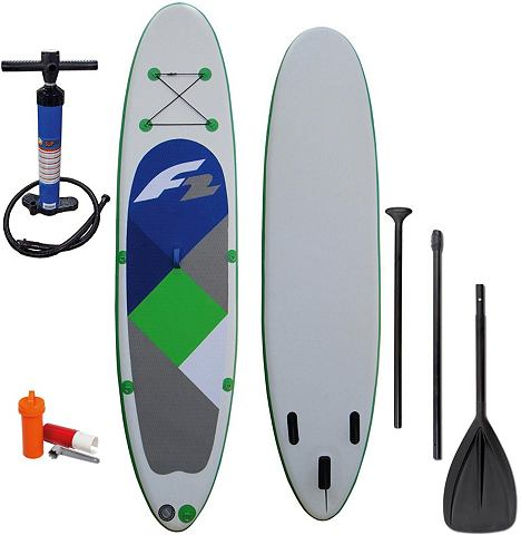 Inflatable SUP-Board »I- SUP Fre...