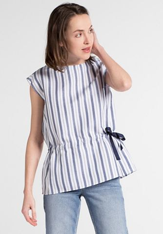 ETERNA Без рукава блуза »1863 by - PREM...