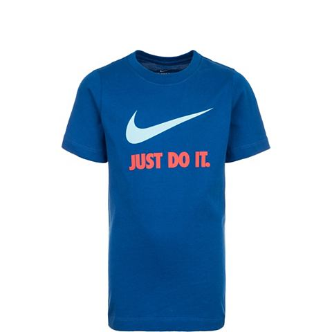 Футболка »Just Do It Swoosh&laqu...