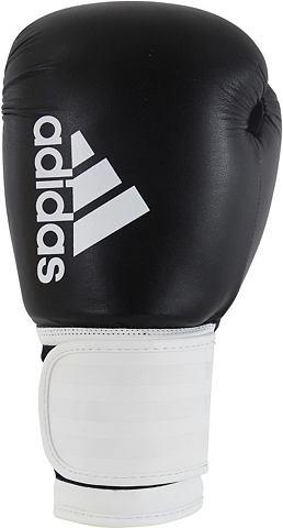 Боксерские перчатки »Hybrid 100&...