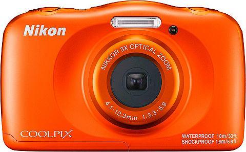 »Coolpix W150« фотоаппарат...