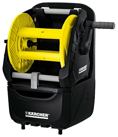 KARCHER KÄRCHER контейнер для шланга &raq...