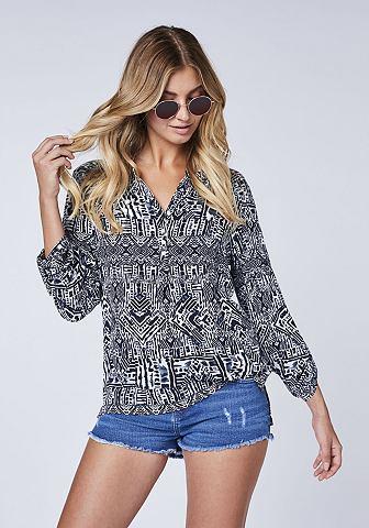 CHIEMSEE Классического стиля блуза Блузка для D...
