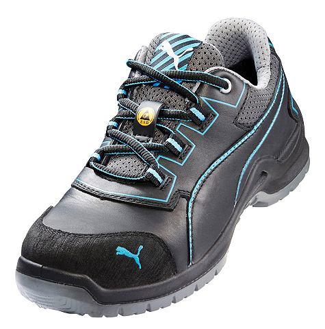 PUMA Для женсщин ботинки защитные »Ni...