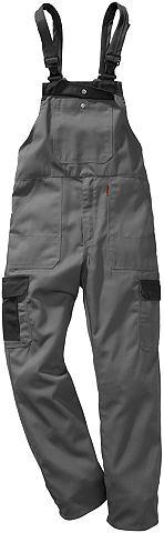 Reindl брюки с подтяжками »Class...