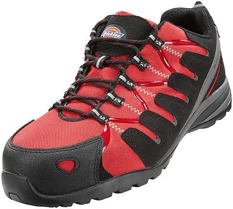 Ботинки защитные »Safety Tiber&l...