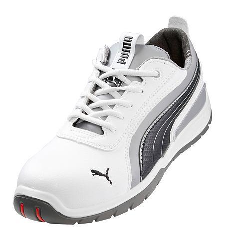 PUMA ботинки защитные »Monaco Lo...