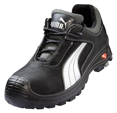 PUMA Ботинки защитные »Cascades low&l...