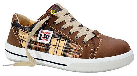 ELTEN Ботинки защитные »Checker Low&la...