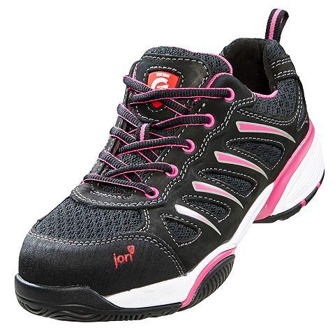 Elten ботинки защитные »Lady Fit...