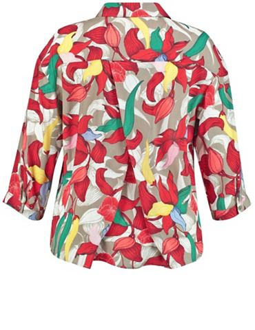 Блуза 3/4 рукава »Legere блуза с...