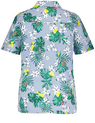 Блуза c короткими рукавами »1/2 ...