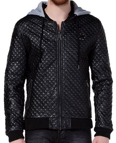 Herren куртка куртка из искусственной ...