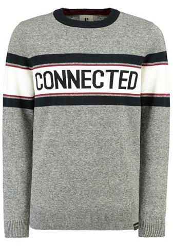 GARCIA Трикотажный пуловер