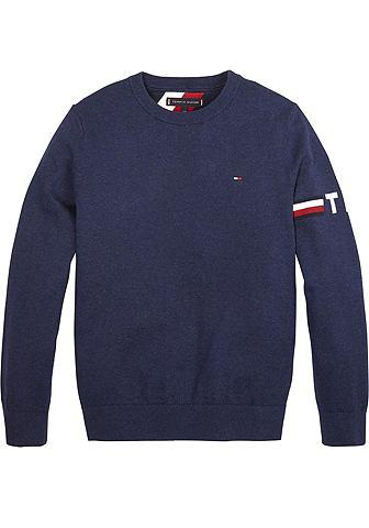 Трикотажный пуловер »ESSENTIAL C...