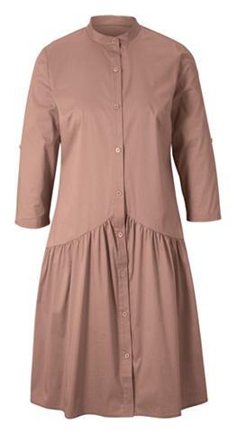 Платье в Hemdblusenstil