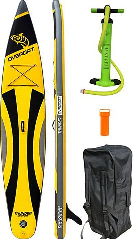 Inflatable SUP-Board » Stand-up-...