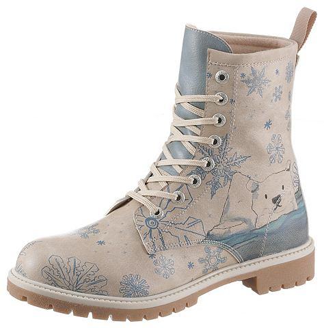 Ботинки со шнуровкой »Alaska&laq...