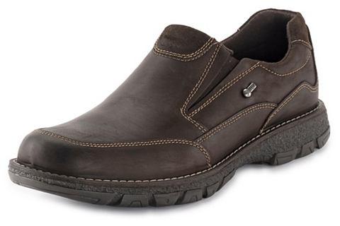Туфли-слиперы »Benno«