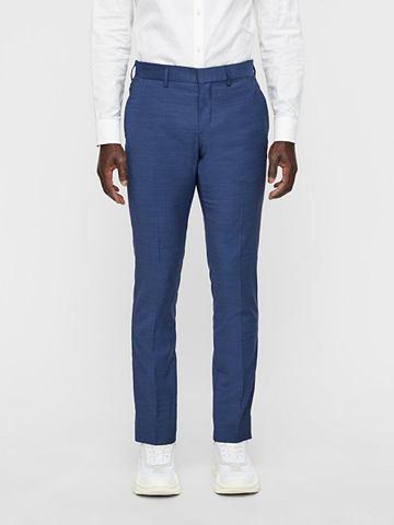 Paulie Comfort Wool костюмные брюки