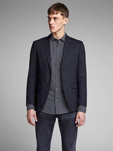 Jack & Jones Wollmischfaser пиджак...