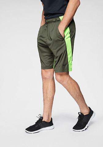 NIKE Шорты спортивные »Men Dry шорты ...