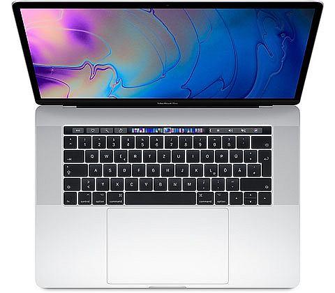 """Ноутбук Pro 15"""" (2019) Touch медв..."""