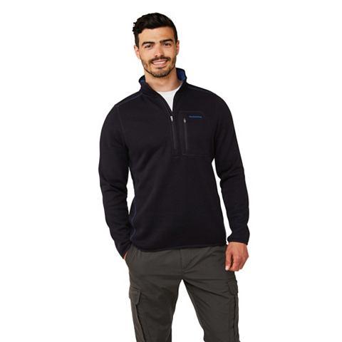 Флисовий пуловер Мужской Etna с замок ...