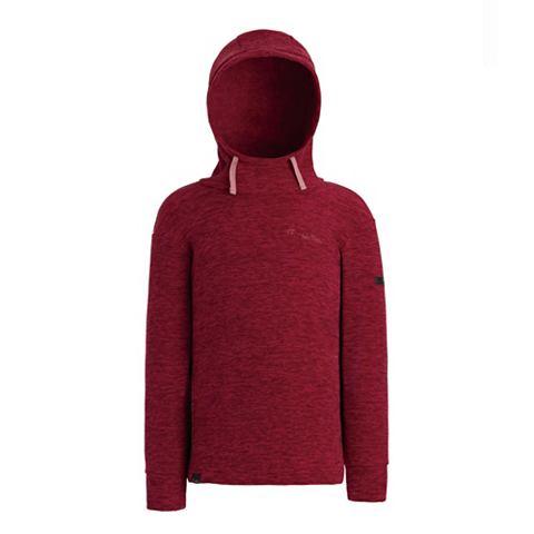 Пуловер с капюшоном »Kinder Kalo...