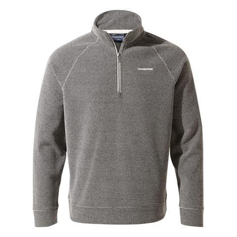 Флисовий пуловер Мужской Ricarda с зам...