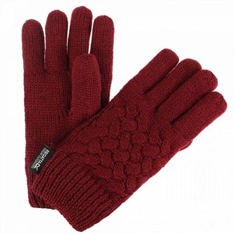 REGATTA Перчатки вязаные »Kinder перчатк...