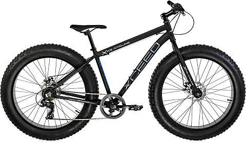 Велосипед »Xceed« 7 Gang S...