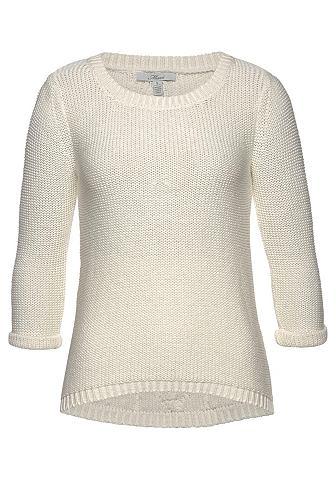 3/4 свитер