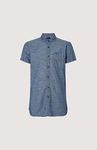 Рубашка »Chambray s/slv«