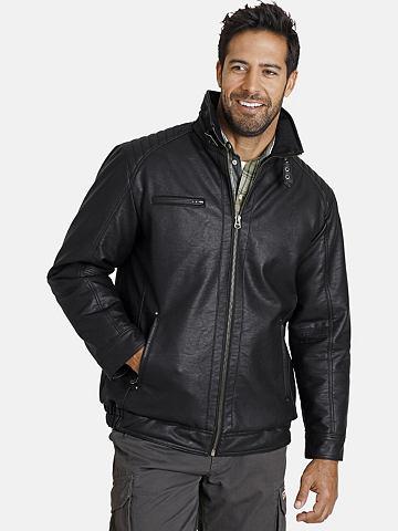 Куртка из искусственной кожи »AG...