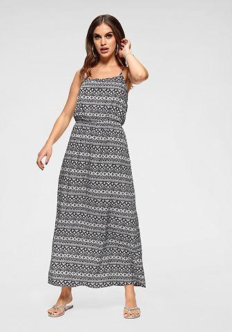 Платье-макси длинное »NOVA«...