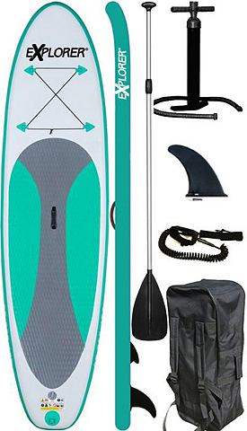 Inflatable SUP-Board » SUP 300&l...