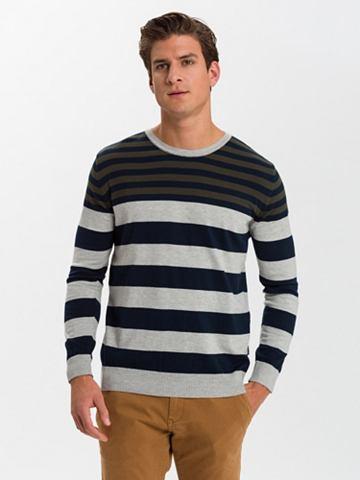 ® трикотажный пуловер »34191...