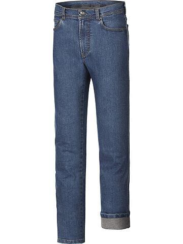 Термо-джинсы »HELMWALD«