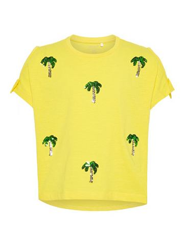 Palmenpailletten футболка