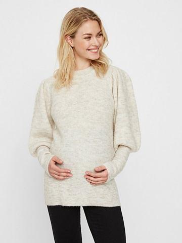 Umstands трикотажный пуловер длинный р...