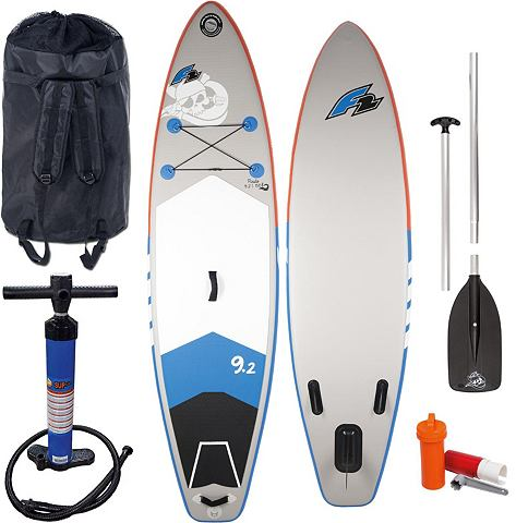 Inflatable SUP-Board » I-SUP Pir...