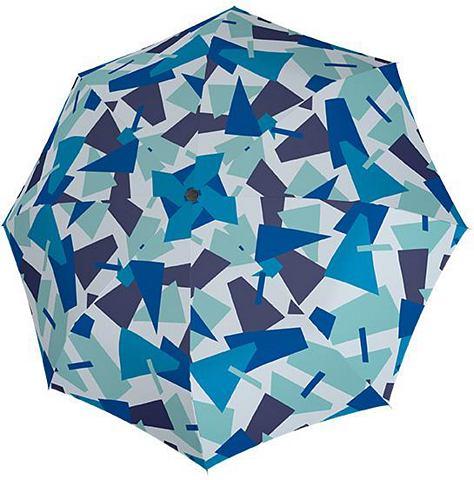 "® Taschenregenschirm ""Fiber M..."