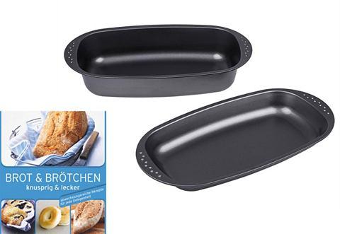 Форма для выпечки хлеба (Set)