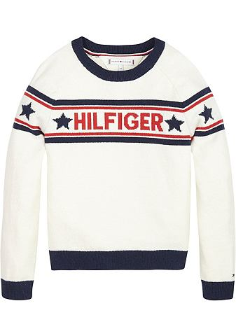 Трикотажный пуловер »ESSENTIAL h...