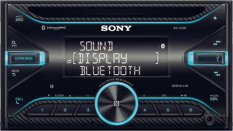 Автомобильное радио »WX-920BT&la...