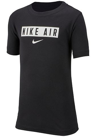 Футболка »BOYS футболка NIKE AIR...